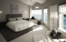 Decorilla Monochromatic Bedroom Design