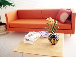 miniature modern furniture. exellent modern mini modernista miniature modern contemporary dollhouse furniture throughout 0