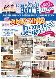 Small Picture Amazing Home Design 2017 interior design and furniture expo from