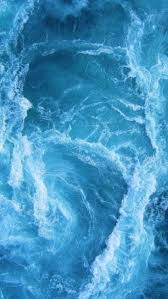Start your search now and free your phone. Churning Waves Wild Water Blue And White Aesthetic Water Elemental Background Vintage Ocean Ocean Waves