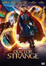 Dvd - Doctor Strange (1 DVD): Amazon.de: tilda swinton, scott derrickson:  DVD & Blu-ray