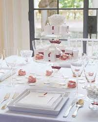 Kitchen Tea Themes Travel Bridal Shower Martha Stewart Weddings