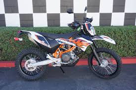 2017 ktm 690 enduro r motorcycles costa mesa california