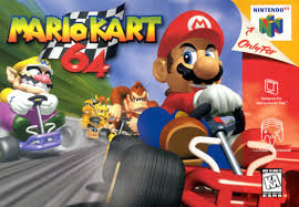 <b>Mario Kart 64</b> - Super Mario Wiki, the Mario encyclopedia