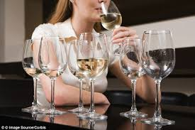 Binge Online Discover Develops Daily Mail Researchers Drinking 'reward That Alcohol Encourages Us Loop'