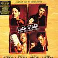 Lock, Stock & Two Smoking Barrels [Polygram]