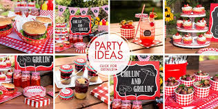 ... Picnic Party Supplies  Party Ideas