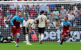 Check how to watch man utd vs west ham live stream. West Ham Fire Woeful Manchester United Warning Over European Spots With Comprehensive Victory