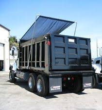 dump truck tarp power pro electric tarping system kit dump truck tarp arms flip tarp