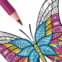 Get Butterfly Coloring Pages For Adults Coloring Book Microsoft Store
