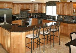 kitchen floor tiles with light cabinets.  Kitchen Marble Kitchen Floor Tile  Hand Cut Custom Slate Backsplash St  Louis Throughout Tiles With Light Cabinets O