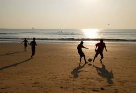 futbol, forma, perder, verano