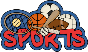 sports clipart - Clip Art Library