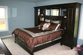 Topnotch Bedroom Furniture Wall Units  InsectEducation a