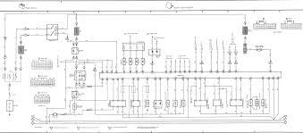 1986 toyota mr2 stereo wiring diagram wirdig