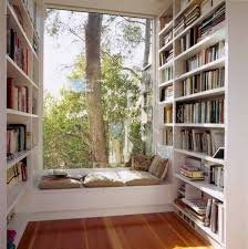 Built In Bookcase Bookcase With Window Seat Best Shower Collection