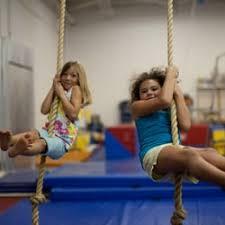 aerials fit n fun gymnastics center