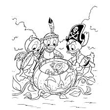 Kleurplaten Donald Duck En Kwik Kwek En Kwak Krijg Duizenden