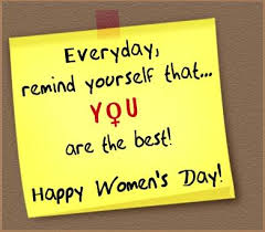 Women's Day Quotes Beauteous Happy Women's Day 48 Quotes Wishes SMS Messages