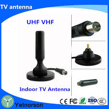 tv indoor antenna. free sample uhf tv antenna wireless hdtv stick indoor tv