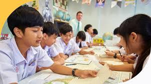 Cambridge Assessment International Education Official Website