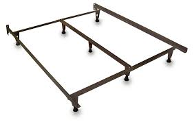 Large Size of Bed Framesmetal Bed Frame Queen Metal Headboards Bed  Frames Walmart Bed