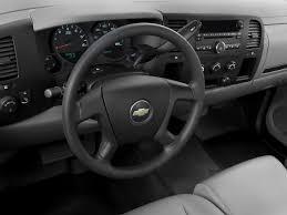 CHEVROLET Silverado 1500 Regular Cab specs - 2008, 2009, 2010 ...