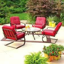 Interesting Ideas Kroger Outdoor Furniture Cosy Patio