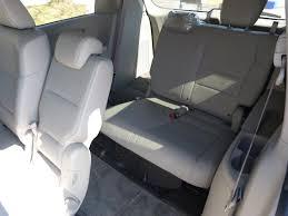 photos of used suvs third row seating