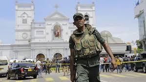 sri lanka explosions easter sunday blasts kill more than 200 officials examining intel failures