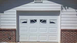 add the beauty of a new garage door chosen to compliment your home