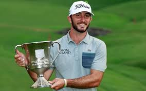 5 may 20195 may 2019.from the section golf. Golf Highlights Max Homa Wins The Wells Fargo Championship While Justin Rose Has Strong Finish