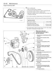 v8 allroad quattro alternator belt and components a6 c5 tech click here to view corrected page pdf