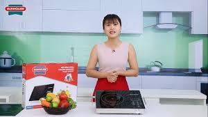 Bếp hồng ngoại Hayasa HA-86 - 2000W, Giá tháng 1/2021