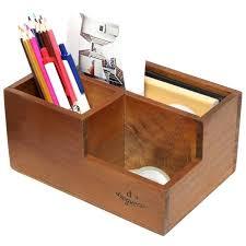 desk organizers multi futional home office desk supplies pen air conditioner remote control storage rotating desk