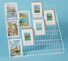 Craft Show Display Stands Great Greeting Card Display for Craft Fairs Julie Ann Art 92