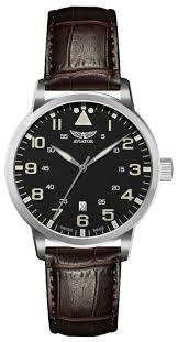 Наручные <b>часы Aviator V</b>.1.11.0.037.4 — купить по выгодной цене ...