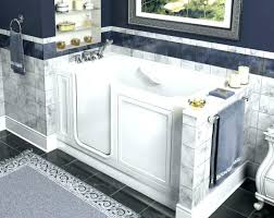 how much does a safe step tub cost how much does a safe step walk in