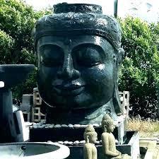 bouddha exterieur maison du monde decoration 1 ration