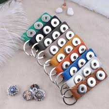 Partnerbeads 10 Color <b>New</b> Snap Jewelry Display High Quality ...