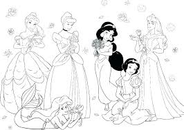 disney princess coloring pages to print coloring pages princess free coloring pages princess coloring pages printable