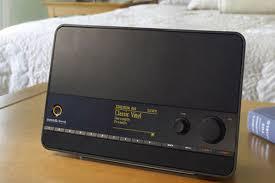 office radio. Sirius Tabletop Internet Radio Product Shot Office T