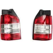 Caravelle Lighting Door Rear Light Tail Lamp Taillight For Vw Transporter Caravelle T5