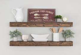 Ivory Floating Shelves Classy Ivory Floating Shelves Morespoons F32e32daa32d632