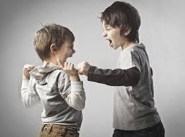 Презентация и разработка классного часа Почему люди ссорятся  Мини реферат на тему почему дети ссорятся