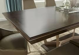 Verfuhrerisch White And Dark Brown Kitchen Table For Bench Sets