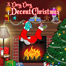Mad Decent To Release 'A Very Very Decent Christmas' [Minimix Preview]