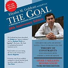 com the goal a process of ongoing improvement revised  com the goal a process of ongoing improvement revised third edition audible audio edition eliyahu m goldratt jeff cox ensemble cast