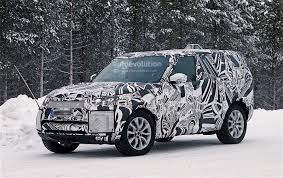 land rover defender 2018 spy shots. fine defender 2017 land rover discovery prototype spy shots in land rover defender 2018 0