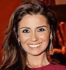 Giovanna Antonelli - Celebrity